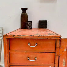 Load image into Gallery viewer, Early 20th Century Carpenters Tool Chest
