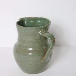 STUDIO POTTERY POURING JUGS