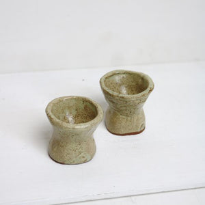 EGG CUP PAIR