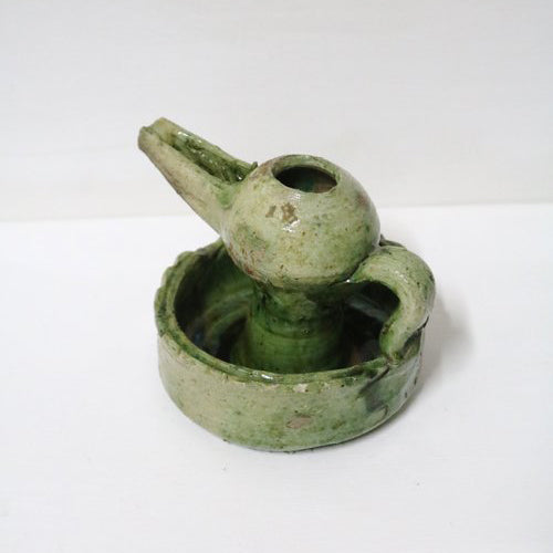 Tamegroute Pottery Oil Burner