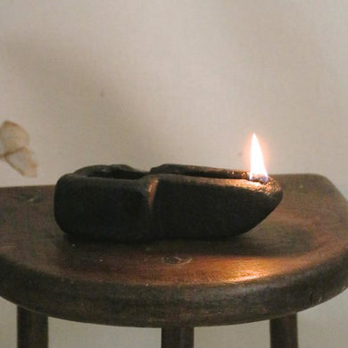 SQUARE OIL LAMP