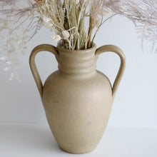 Load image into Gallery viewer, STONEWARE URN