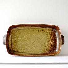Load image into Gallery viewer, 1960s Suisse Langenthal Baking Dish