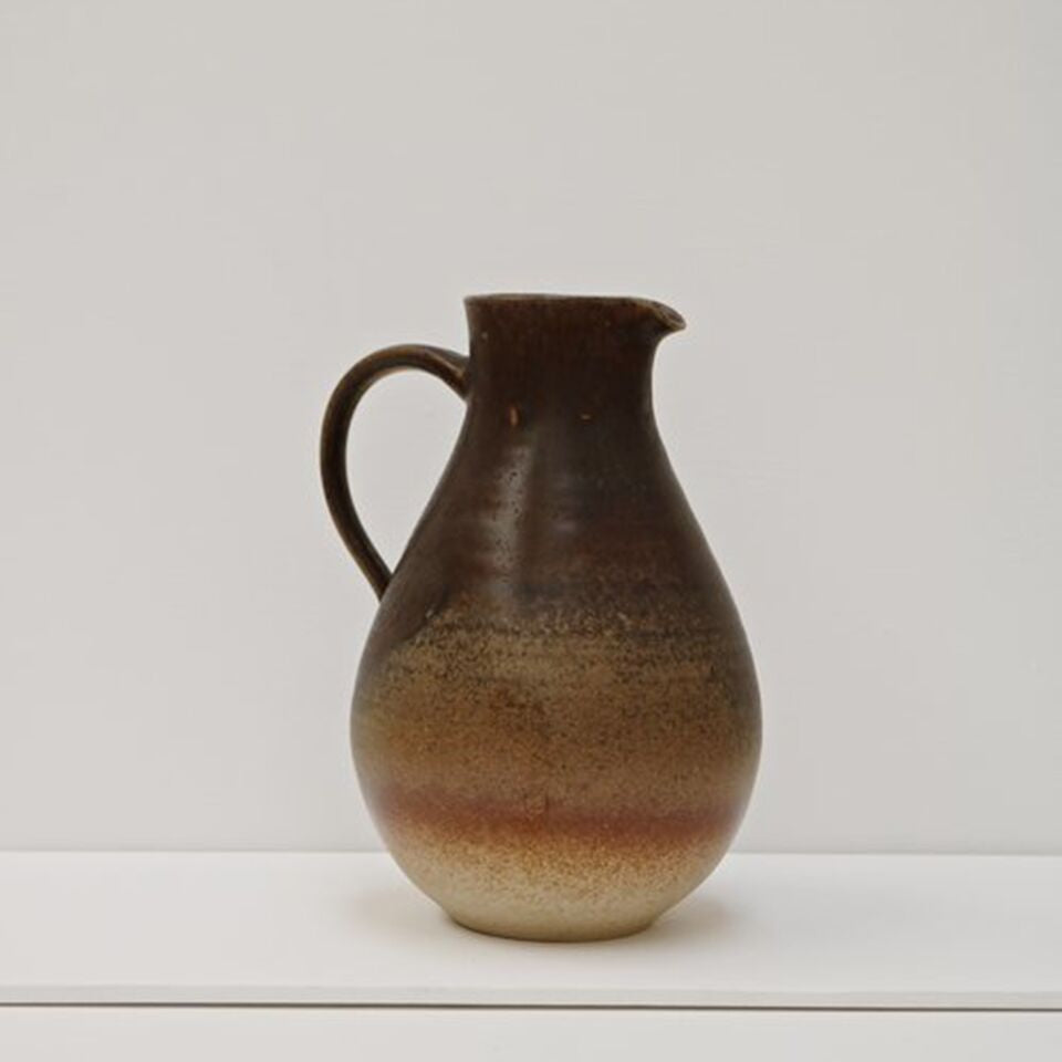 Gradient West German Jug