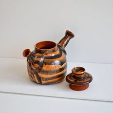 Load image into Gallery viewer, Studio Pottery Teapot