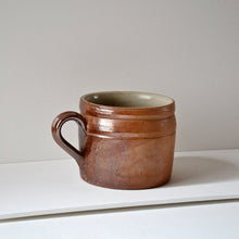 Load image into Gallery viewer, Large French Confit Pot