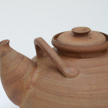 Load image into Gallery viewer, Large Stoneware Teapot