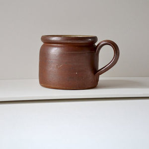 Small French Confit Pot