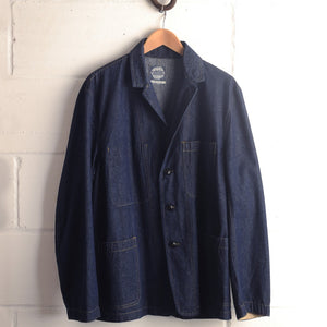 The Engineers Jacket - Denim