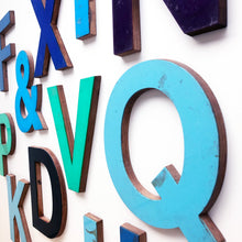 Load image into Gallery viewer, Large Letter Ply and Perspex
