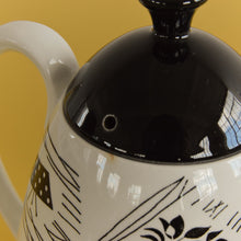 Load image into Gallery viewer, Vintage Homemaker Coffee Pot, Milk Creamer Jug and Sugar Bowl Set