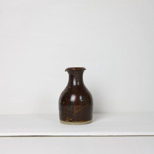 STUDIO POTTERY MILK JUG