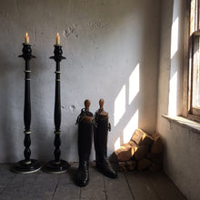Load image into Gallery viewer, Floor Standing Vintage Candelabra