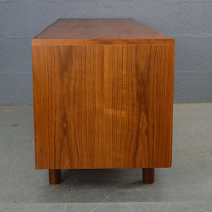 Mid Century Low Sideboard By G Plan