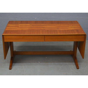 Mid Century Coffee Table By McIntosh