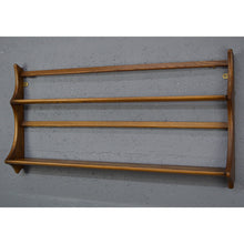 Load image into Gallery viewer, Mid Century Ercol Plate Rack