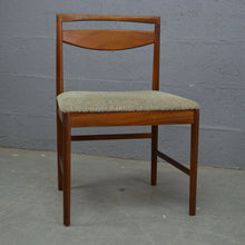 Load image into Gallery viewer, Mid Century Dining Chairs by McIntosh