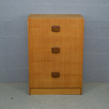 Load image into Gallery viewer, Mid Century Chest of Drawers by Stonehill