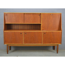 Load image into Gallery viewer, Mid Century Sideboard by Portwood