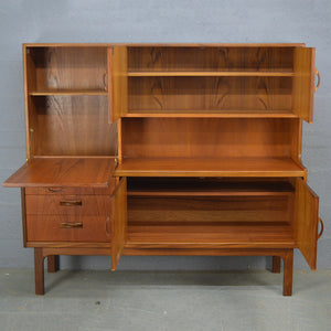 Mid Century Sideboard by G plan