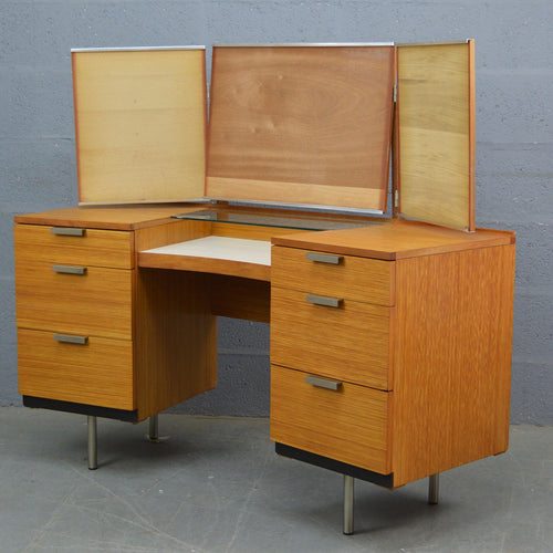 Mid Century Dressing Table by Stag