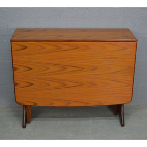 Mid Century Teak Drop Leaf Dining Table by G Plan