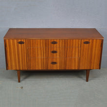Load image into Gallery viewer, Mid Century Vintage 1960s Sideboard by Elliots of Newbury