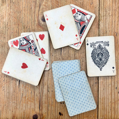 Goodall London Playing Cards 1897 – 1921