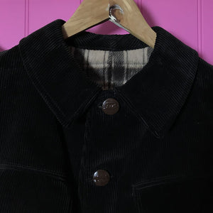 1950s Rare Dead Stock French Corduroy Hunting Jacket