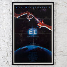 Load image into Gallery viewer, E.T. The Extra-terrestrial - Original Us One-sheet Poster