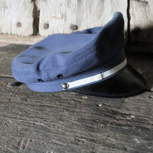 Load image into Gallery viewer, La Poste - French Vintage Postman's Hat