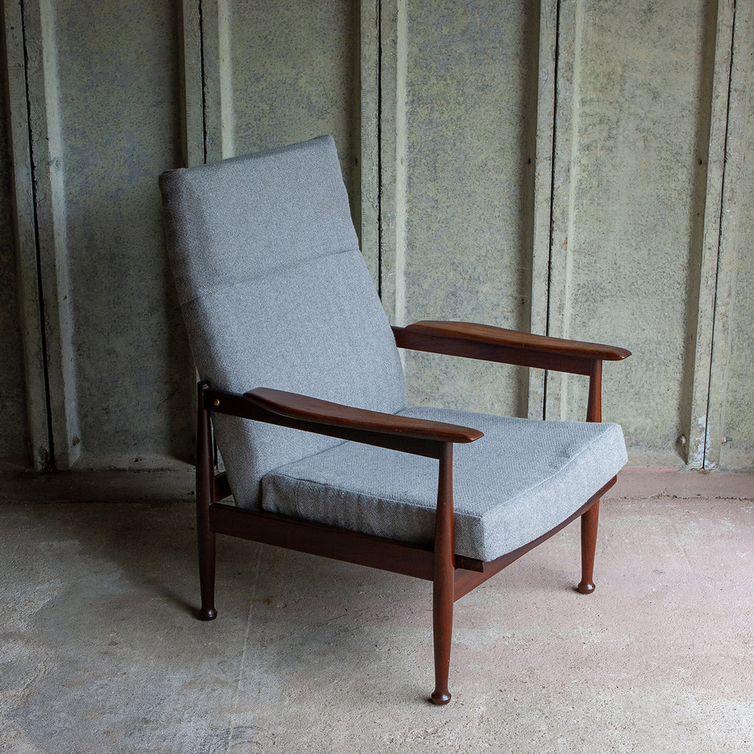 Lounge Chair by Guy Rogers
