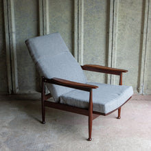 Load image into Gallery viewer, Lounge Chair by Guy Rogers