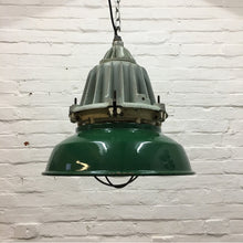 Load image into Gallery viewer, Walsall MOD XL Industrial Pendant Light