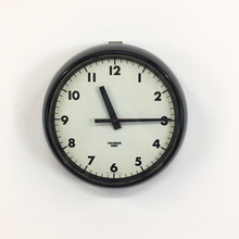 Load image into Gallery viewer, Original Vintage Gent Clock