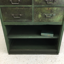 Load image into Gallery viewer, Vintage Workshop Haberdashery Drawers