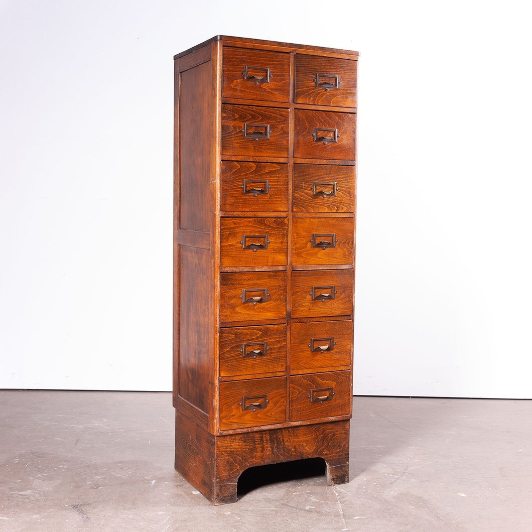 Ash Drawer Unit