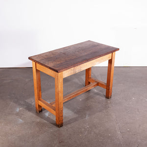 Laboratory Work Table - #1