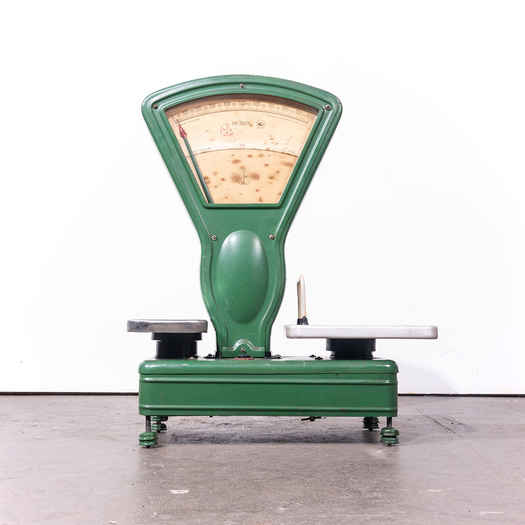 New Old Stock 1930s Scales