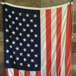 Large American flag - No. 1