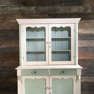 19th Century West Country Pine Dresser
