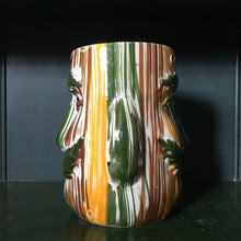 Load image into Gallery viewer, Vintage Ceramic Celery Jar - 4