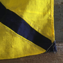 Load image into Gallery viewer, Naval Signal Flag - Yellow