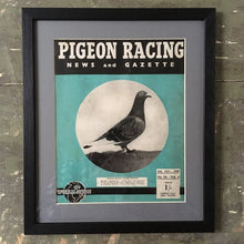 Load image into Gallery viewer, Vintage racing pigeon print - No. 53 'Eastern Star'