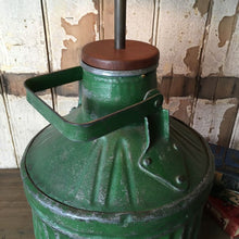 Load image into Gallery viewer, Vintage Industrial Metal Table Lamp - No.4