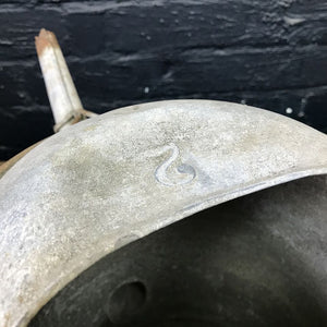 Vintage Galvanised 2 Gallon Watering Can