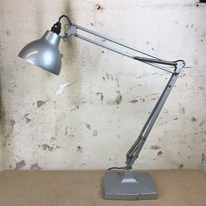 Herbert Terry for Anglepoise Lamp - 1208 Model