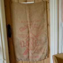 Load image into Gallery viewer, Vintage American Flour Sack - Danex