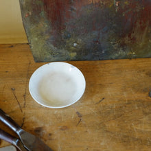 Load image into Gallery viewer, Vintage Artist's Ceramic Mixing Dish
