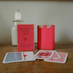 Vintage Chas Goodall & Sons Patience Playing Cards